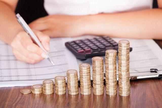 До40% украинцев получают минимальную заработную плату - Насиров