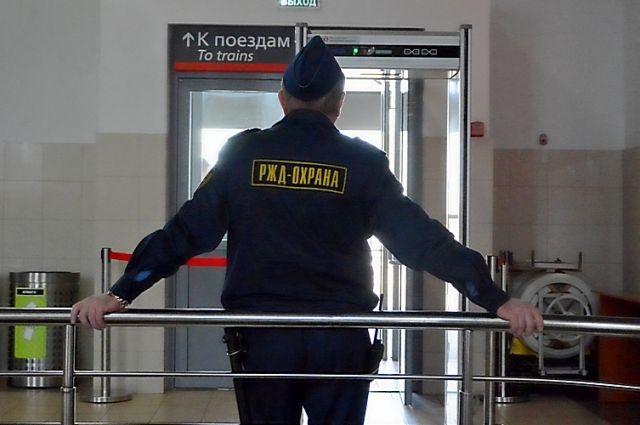 Правоохранители неустанно следили за перемещениями отца с ребенком по стране