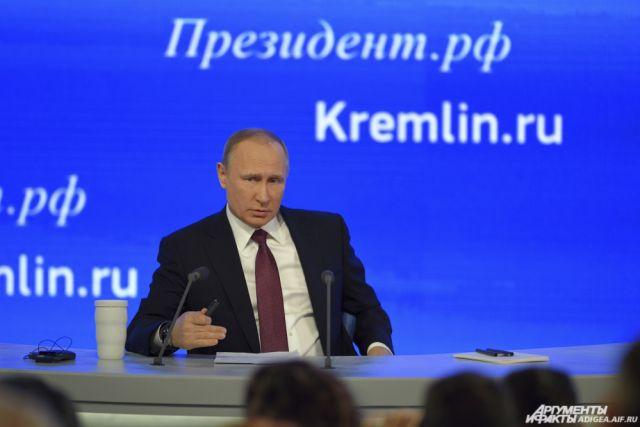 Президент и премьер-министр поздравили кузбассовцев с праздниками.