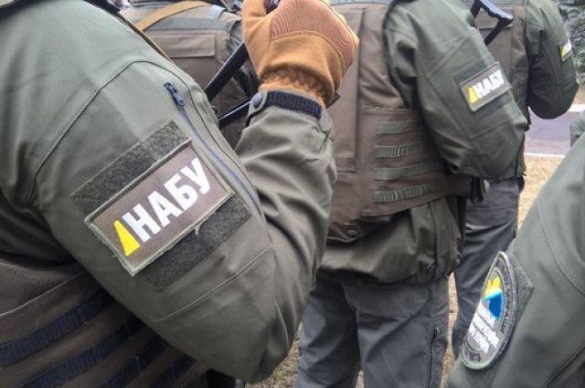 НАБУ завершило расследование вотношении ректора НАУ, требовавшего 5 млн грн взятки