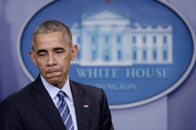 Мировые СМИ оценили мем русского посольства схромой уткой вадрес Обамы