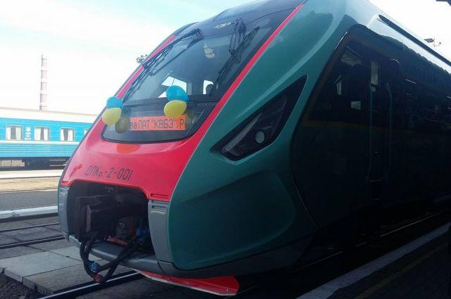 Польские пограничники сказали опервом случае контрабанды вновом поезде «Киев-Перемышль»