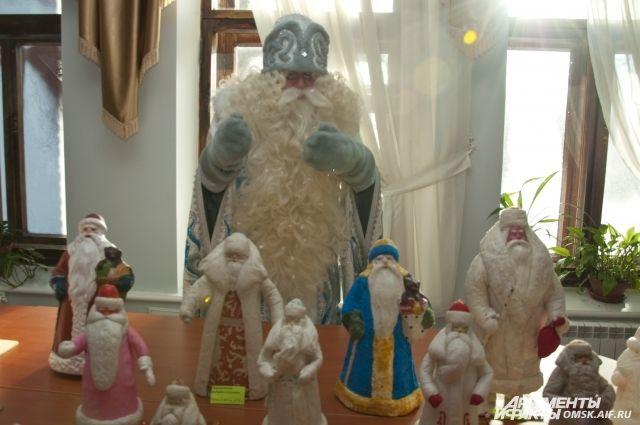 «Почта Деда Мороза» приняла больше 9,5 тысяч писем от взрослых и детей