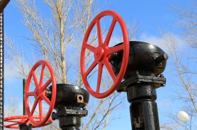 Киев объявил, что «Северный поток» лишает Украинское государство транзита русского газа