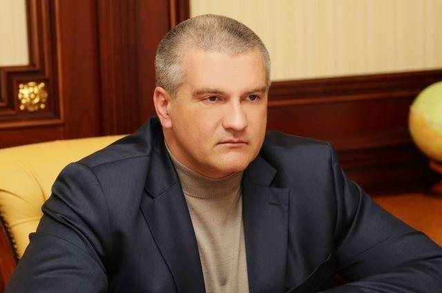 Руководитель Крыма отправил вотставку одного извице-премьеров