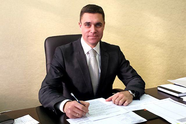 Игорь Белоус лишен поста министра спорта Калининградской области.