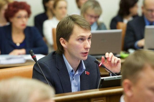 Бывшего депутата Красноярского края Владимира Седова оставили вколонии