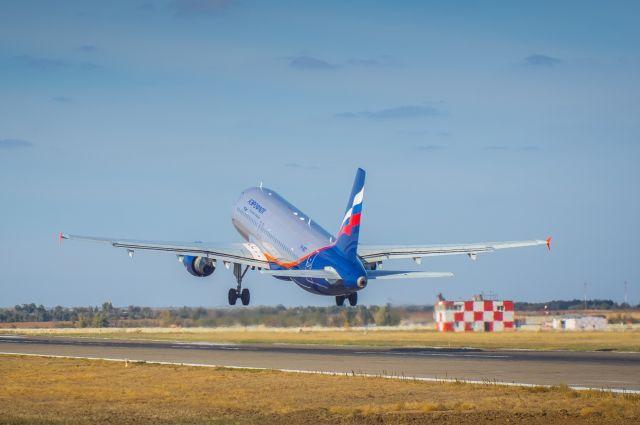 11:29 0 127  Аэрофлот запустил прямые рейсы из Сочи в СимферопольНаправление обслуживают лайнеры Sukhoi Superjet 100