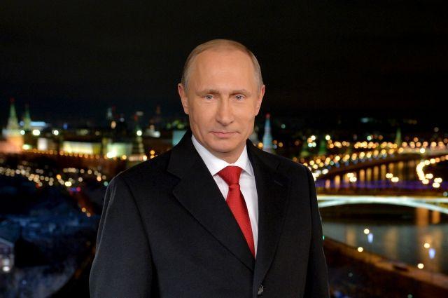 Путин поделился секретом, как стать магом