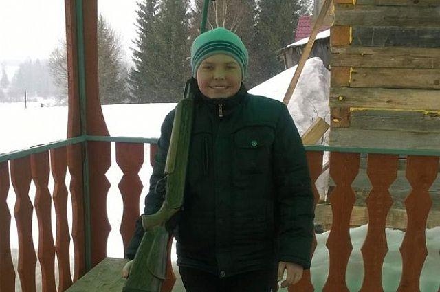ВБерезниках четырнадцатилетний ребенок ушёл в клинику ипропал