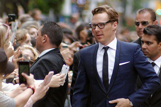 Ученые: играющий Шерлока Холмса актер Камбербэтч является родственником Конан Дойла
