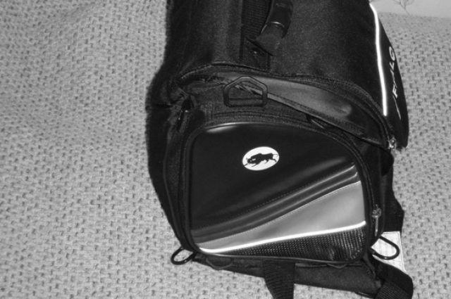 Похищенную сумку, в которой находились 5200 рублей, полицейские вернули законному владельцу.