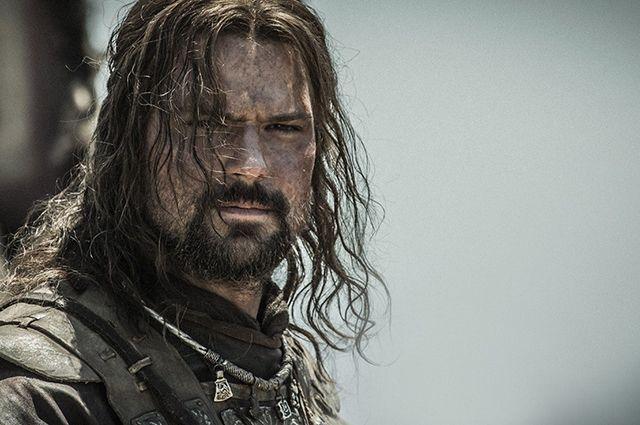 Фильм «Викинг» стал лидером проката в 1-ый день нового года