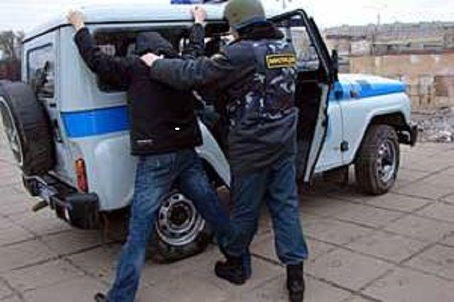 Гражданин Минусинска задержал преступника, сдернувшего сженщины норковую шубу