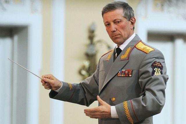 Медведев присвоил Московскому военно-музыкальному училищу имя Халилова