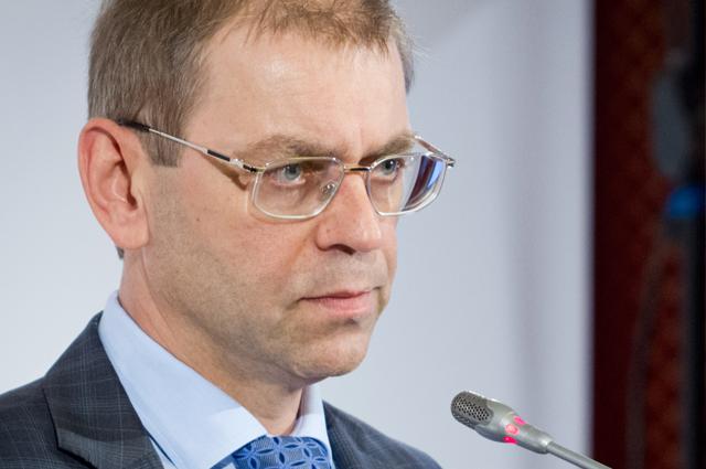 Сместа стрельбы депутата Пашинского милиция изъяла две гильзы