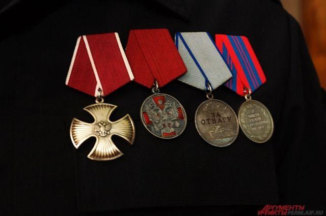 ВПетербурге у прежнего начальника «Зенита» похитили боевые награды
