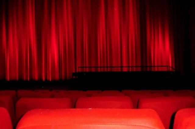 В Омской области реконструируют 29 кинозалов.