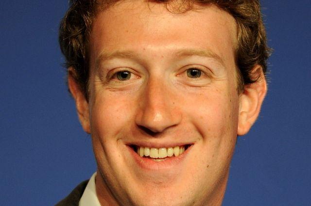 Цукерберг поведал овызове, брошенном себе в 2017