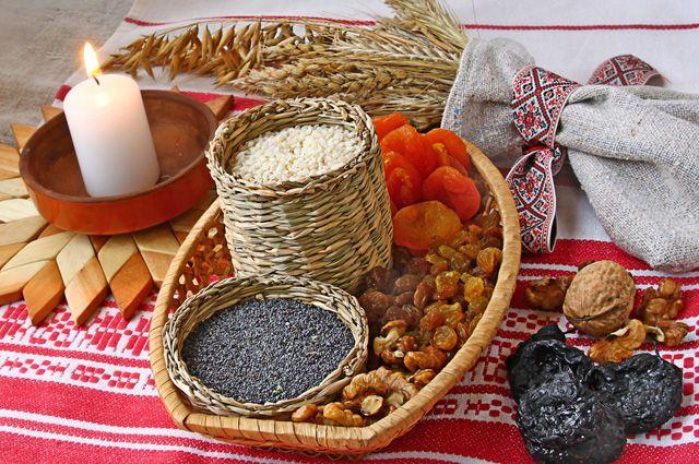Сочиво готовится из варёных или пропаренных зёрен злаковых культур и приправляется мёдом.