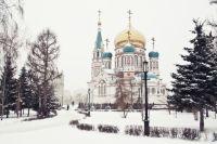 В Омской области по-прежнему будет резко меняться погода.