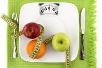 Не стоит садиться на жёсткую диету.