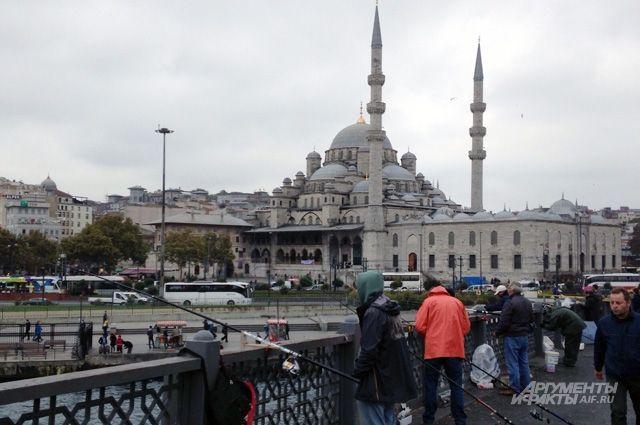 ВСтамбуле граждане избили туркмена, приняв его затеррориста