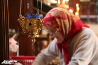 На Рождество в Кафедральном соборе Калининграда раздадут Евангелие.