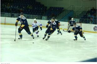 Оренбургские «Сарматы» начали новый год с победы над «Ладьей»