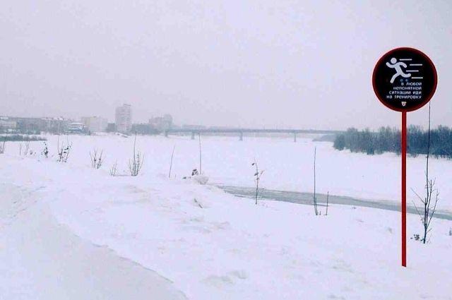 Бесконечные просторы и дороги Сибири!