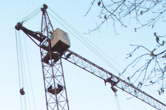 Настроительстве калийного комбината вПрикамье умер рабочий