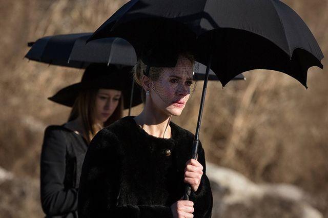 Сериал «Американская история преступлений» получил «Золотой глобус»