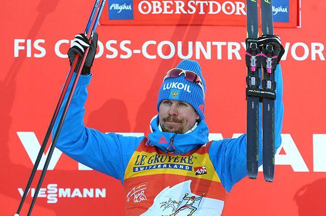 Устюгов стал вторым вшестой гонке многодневки «Тур деСки»