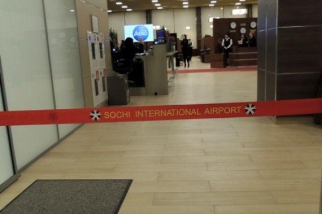Открытие авиасообщения между Берлином иСочи анонсировано нафевраль
