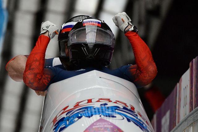 Две серебренные медали завоевали россияне.