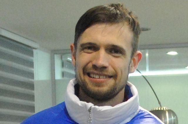 В данный момент красноярец Александр Третьяков участвует в Кубке мира по скелетону и является лидером нынешнего сезона.