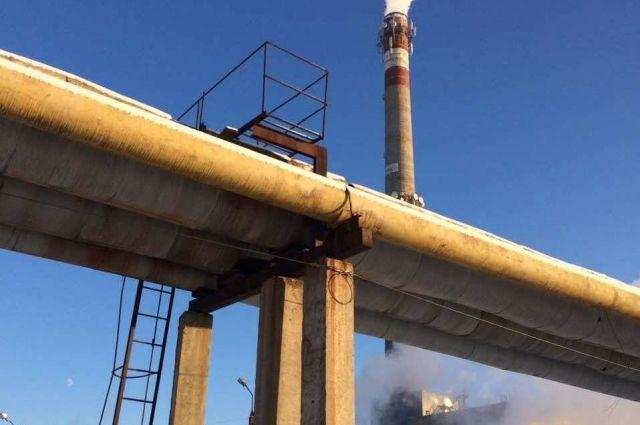 Вдома граждан Тутаева возвращается горячая вода итепло
