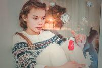 Во время Святок считалось обязательным дарить подарки детям, давать подаяния бедным людям и помогать старикам.
