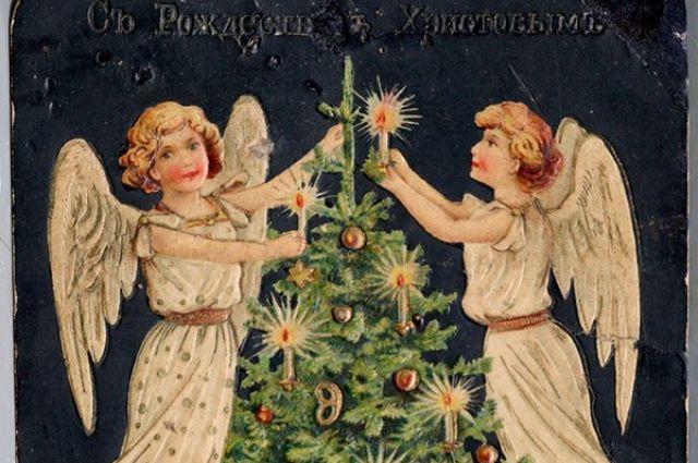 Москва вошла втройку самых известных городов Российской Федерации для празднования Рождества