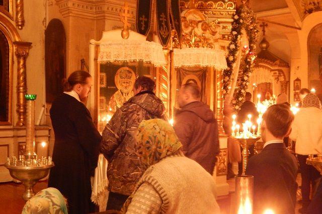 Поджигателю красноярского храма угрожает до5 лет лишения свободы