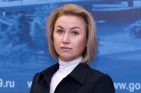Алиханов назначил нового руководителя агентства по имуществу области.
