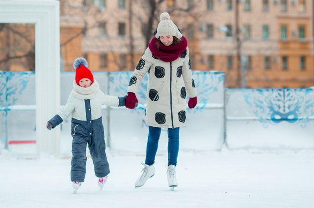 Можно ли снег употреблять