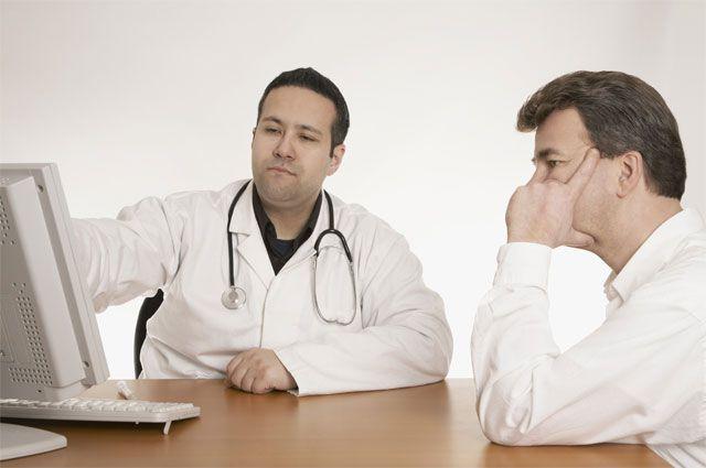 Теперь все врачи находятся в единой базе.