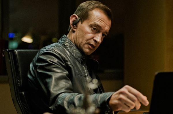 В 2016 году на экраны вышел фильм «Коллектор». Главную и единственную роль в картине исполнил Константин Хабенский.