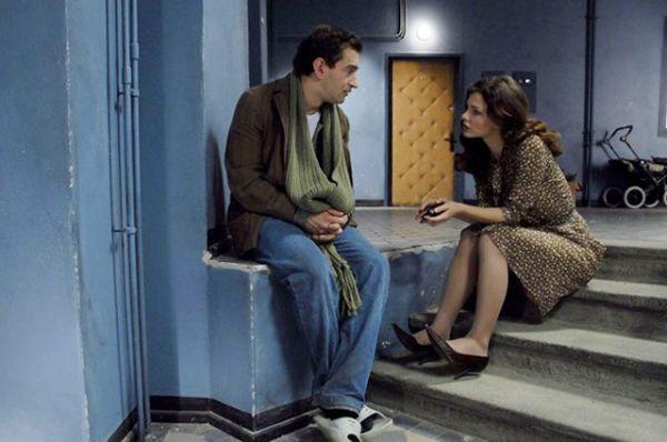 В 2007 году на экраны вышла вторая часть любимого новогоднего фильма россиян «Ирония судьбы. Продолжение», где Хабенский сыграл сына Жени Лукашина Костю.