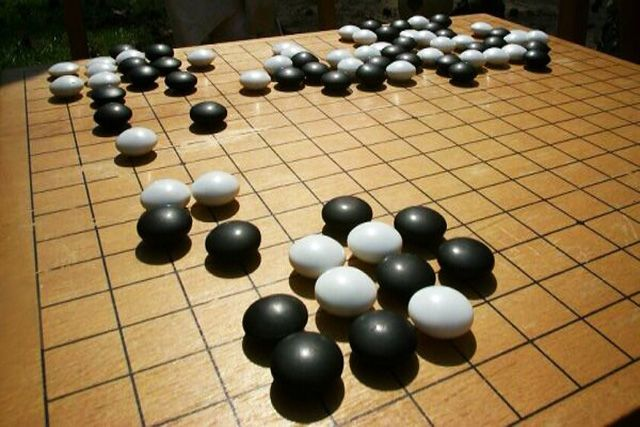 Искусственный интеллект AlphaGo тайно проник винтернет истал легендой