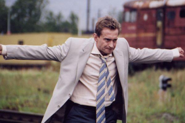В 2006 году он снялся в картине «Час пик» по роману Ежи Ставиньского. Его персонаж внезапно узнает, что смертельно болен и что жить ему осталось несколько месяцев.