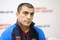 Бислан Надюков.