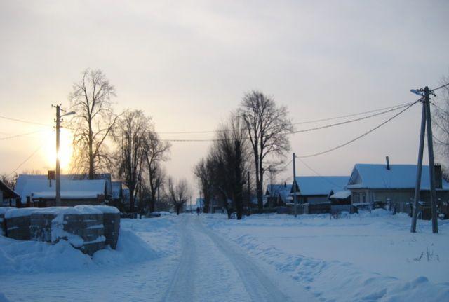Вселе наКамчатке неменее 20 домов остались без воды: перемерзла труба