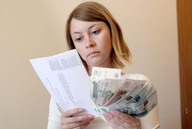 Насколько возрастут тарифы накоммунальные услуги вКрасноярском крае?